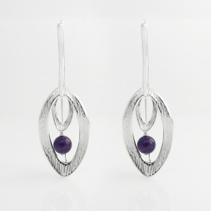 Earrings Ancora·C