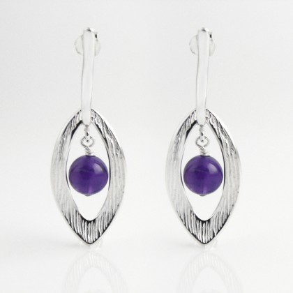 Earrings L Ancora·C